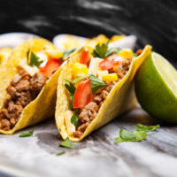 Beth's Amazing 15-Minute Weeknight Tacos