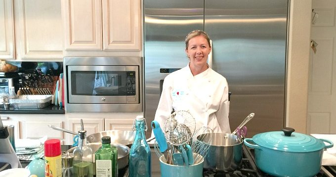 Cooking Classes in Woodland Hills, California