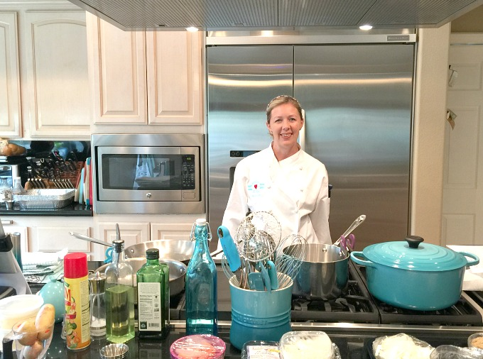 Cooking Classes in Woodland Hills, California - Nutrition In The Kitchen