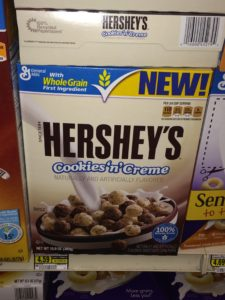 "(Click to enlarge) This is obviously candy masquerading as cereal. Note the ""Whole Grain"" claim at the top."