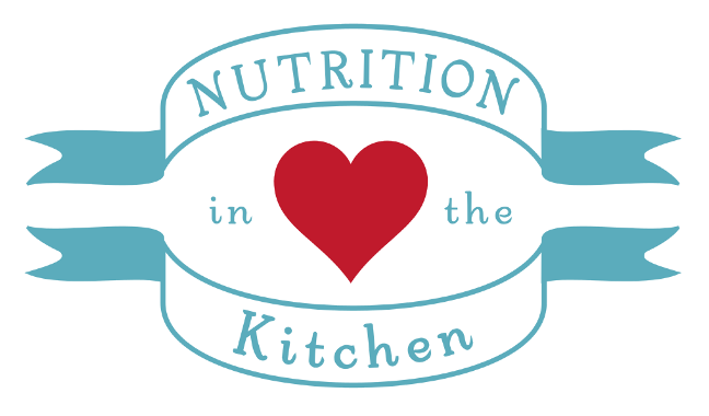 Nutrition In The Kitchen